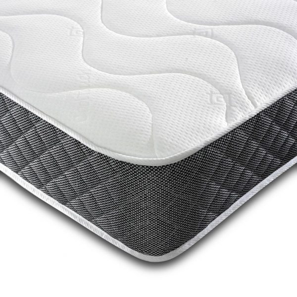 7 inch memory foam