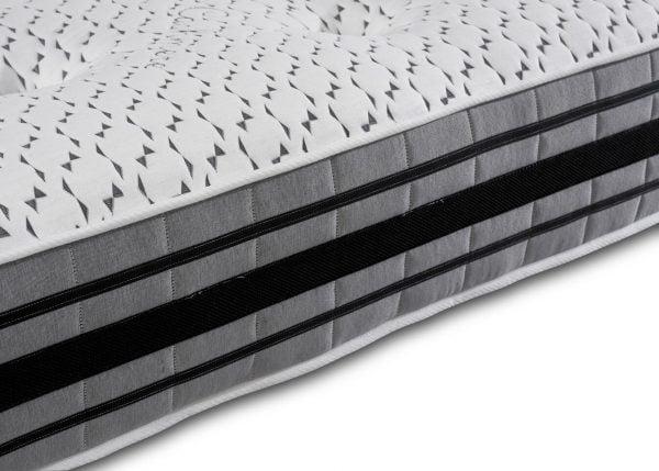 cashmere mattress side